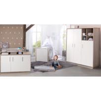 Chambre bébé Olaf (3 éléments)