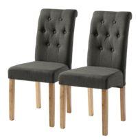 Gestoffeerde stoelen Jeanne