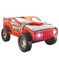 Autobed Jeep