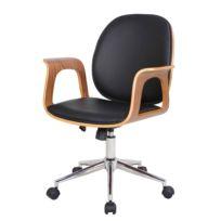 Chaise de bureau pivotante Kinnula