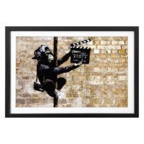 Afbeelding Banksy No. 13