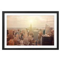 Afbeelding New York Retro