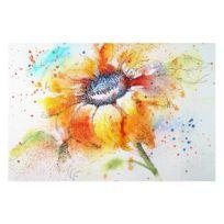 Bild Painted Sunflower II