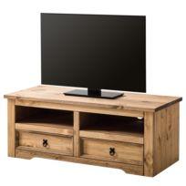 TV-Lowboard Finca Rustica I