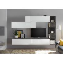 Ensemble meubles TV Infinity V (5 élém.)