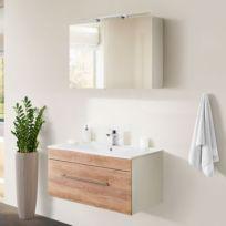 Salle de bain Viva VI (2 éléments)