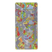 Tapis enfant Smart City