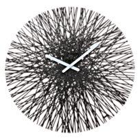 Horloge murale Silk
