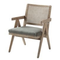 Fauteuil Ruber