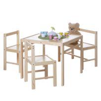 Kinder-tafelgroep Ticaa II