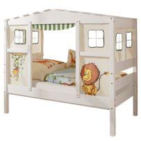 Lit cabane Mini Safari I