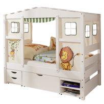 Huisbed Mini Safari IV