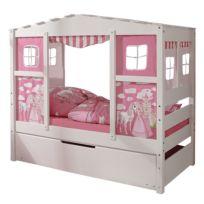 Huisbed Mini Princes II
