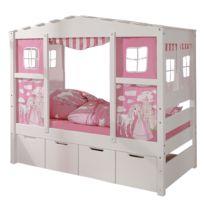 Huisbed Mini Princes III