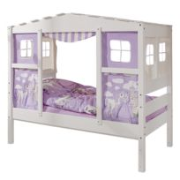 Huisbed Mini Princes VI
