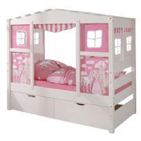 Huisbed Mini Princes V