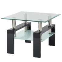 Tavolino Glassy
