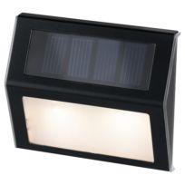 Solar-wandlamp Basic IV
