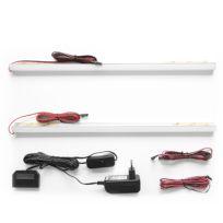 LED-Beleuchtung Coulogne I (2er-Set)