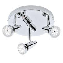 LED-badkamerverlichting Flamo