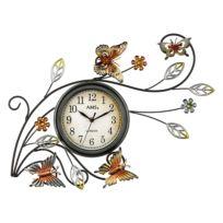 Horloge murale Carate