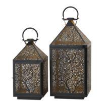 Lanternes Vana (lot de 2)