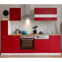 Küchenzeile Andrias II