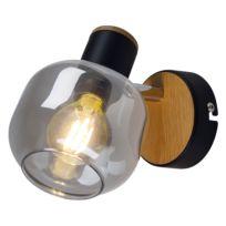 Wandlamp Fumoso