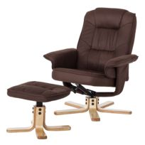 Fauteuil de relaxation Canillo II