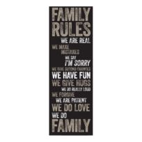 Afbeelding Family Rules