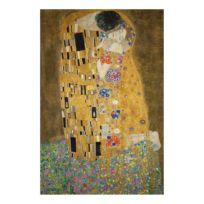 Afbeelding De Kus Klimt