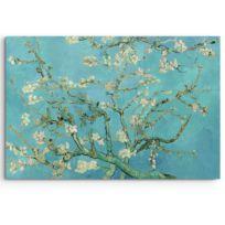 Bild Mandelblüte Van Gogh