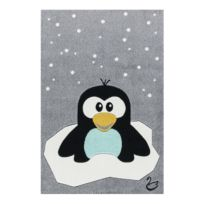 Kinderteppich Pinguin Elliot
