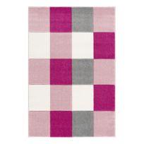 Kindervloerkleed Checkerboard
