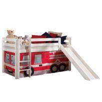 Spielbett Pino Feuerwehr