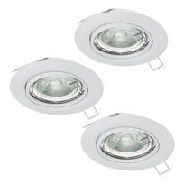 LED-inbouwverlichting Mazuby