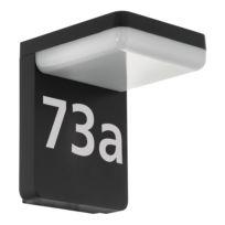 LED-wandlamp Amarosi I