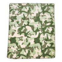 Plaid Camouflage