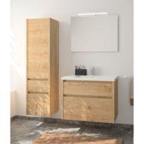 Salle de bain Aston II (3 éléments)