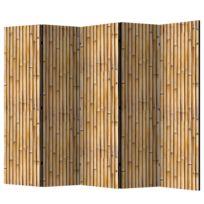 Kamerscherm Amazonian Wall (5-delig)