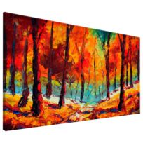 Bild Artistic Autumn