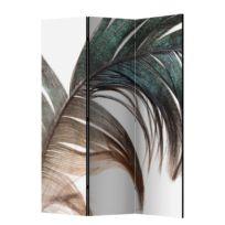 Kamerscherm Beautiful Feather (3-delig)