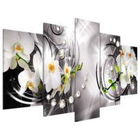 Bild Orchid, Pearls & Diamonds