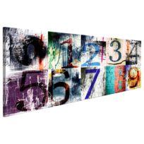 Bild Colourful Numbers