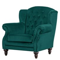 Oorfauteuil Jenner IV