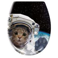 WC-Sitz Cosmo Cat