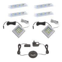 Illuminazione LED Mury IV