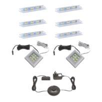Illuminazione LED Mury V