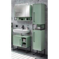 Salle de bain Limone II (3 éléments)