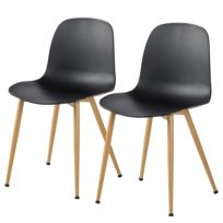 Chaises Mercado (lot de 2)